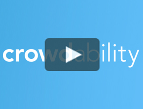 About Crowdability
